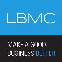 LBMC New Logo